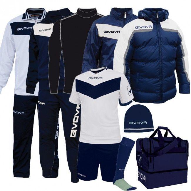 BOX SPECIAL bílá-modrá